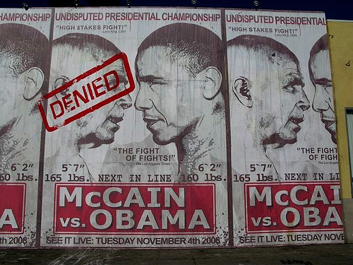 obama mccain-denied
