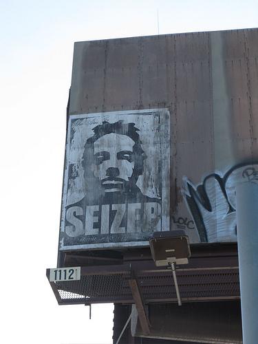 seizer billboard
