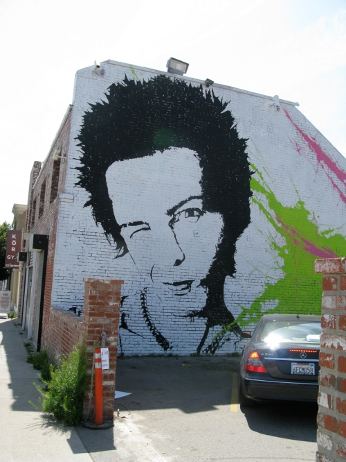 mr brainwash, sid vicious