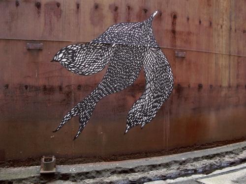 aris / aix - freight train