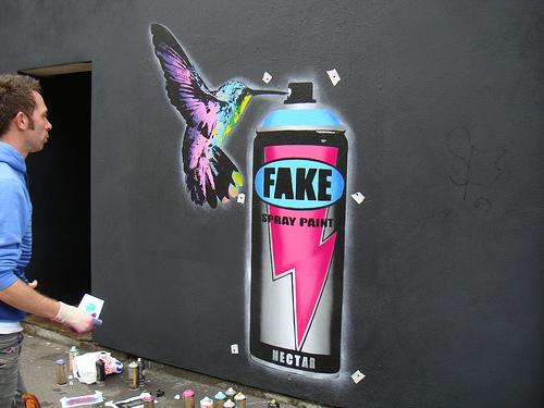 fake, canbird, hoxton