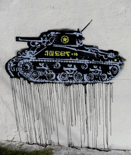 inept, tank